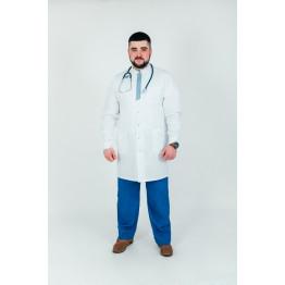Костюм мужской медицинский М-263П