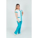Медицинские костюмы для женщин