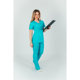 Костюм женский медицинский 243П