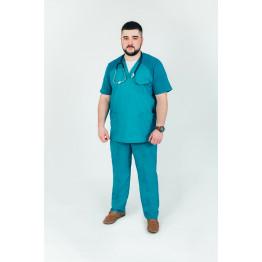 Костюм медицинский мужской 269П