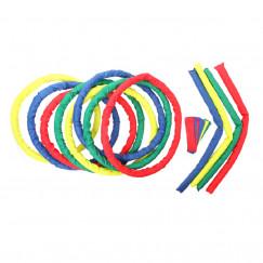 """Полоса препятствий """"кольца"""" в сумке арт. ИИ112"""