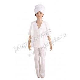 Игровой костюм пекаря арт. КС 291