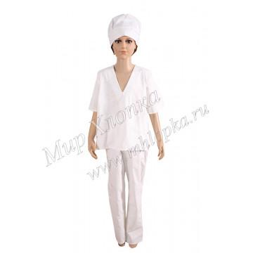 Детский костюм пекаря
