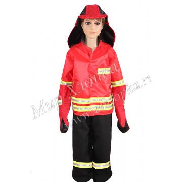 """Игровой комплект """"Пожарная охрана"""" арт. КС299"""