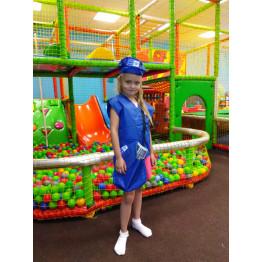 Детский костюм почтальона арт. КС11