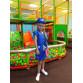 Детский костюм почтальона арт. КС11 - 432.00