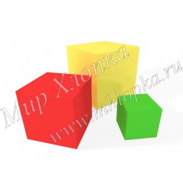 Гимнастические кубики арт. ГК01