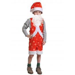 Мистер Санта плюш