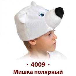 Мишка Полярный