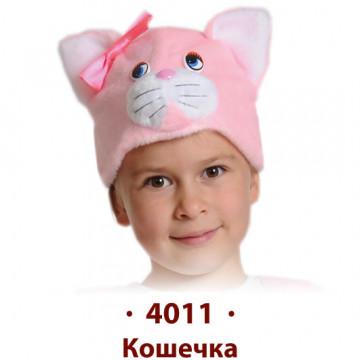 Кошечка Розовая - 358.50