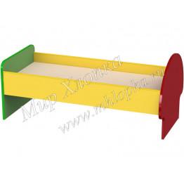 Кровать детская «Грибок» арт. m-90-7