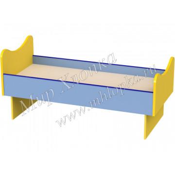 Кровать детская «Лисичка» арт. М-490-9 - 4,092.00