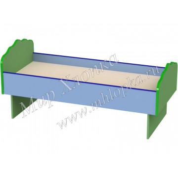 Кровать детская «Волна» арт. М-90-8 - 4,092.00