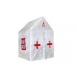 Сюжетно-ролевая игра «Больница» ФГОС