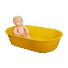 Пупс с ванночкой