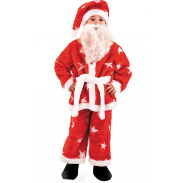 Санта Клаус мех (дет.) р.36 - 1,344.00