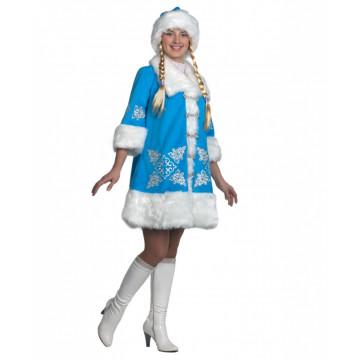 Снегурочка вышивка (д/взр) р.44-48 - 5,184.00