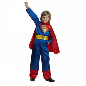 Супермен (текстиль) р. 26-40
