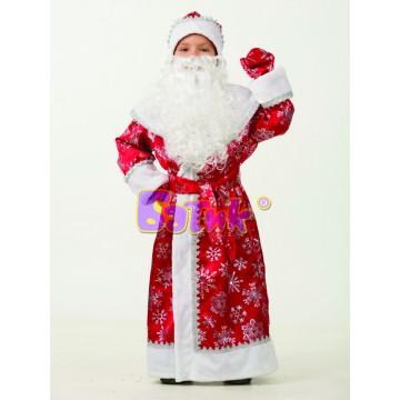Дед Мороз сатин (дет.) р.34 - 2,376.00