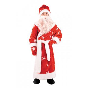 Дед Мороз мех (дет.) р.34 - 2,892.00