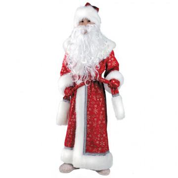 Дед Мороз плюш (дет.) р.32-34 - 1,980.00