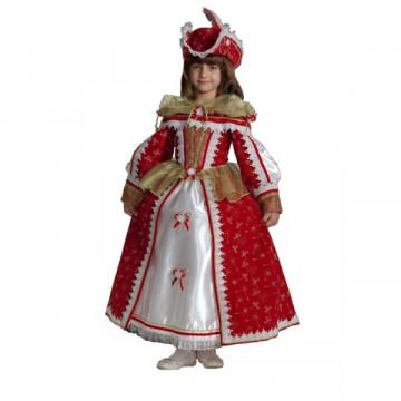 Королева Мушкетеров р.32 - 3,540.00