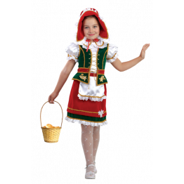 Красная Шапочка (зв. маскарад) р. 34
