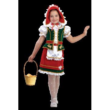 Красная Шапочка (зв. маскарад) р. 34 - 1,764.00