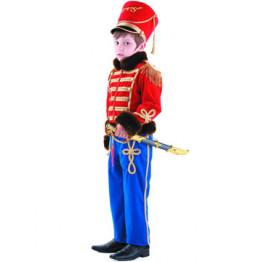Гусарский офицер р. 30-40