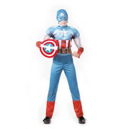 Капитан Америка. Мстители р.28-38