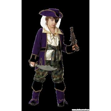 Капитан пиратов лиловый р. 28-40 - 2,679.00