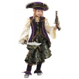 Капитанша пиратов р.30-36