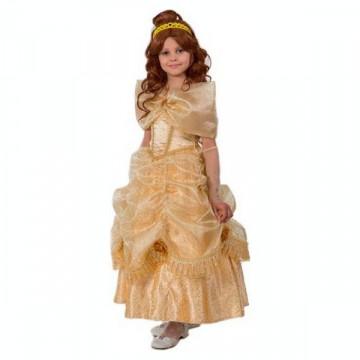 Принцесса Белль р.30-38 - 3,269.00