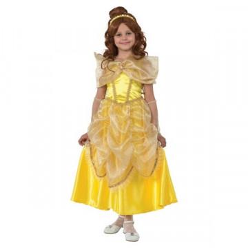 Принцесса Белль (текстиль) р.28-38 - 2,146.00