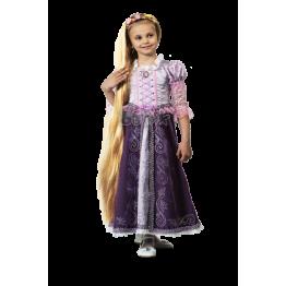Принцесса Рапунцель р.30-38