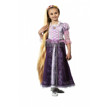 Принцесса Рапунцель р.30-38 - 3,156.00