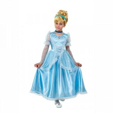 Принцесса Золушка (текстиль) р.28-38 - 2,146.00