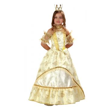 Золушка Принцесса Золотая р.24-28 - 2,765.00