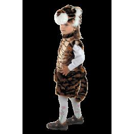 Тигр Шархан (плюш) р. 26-28