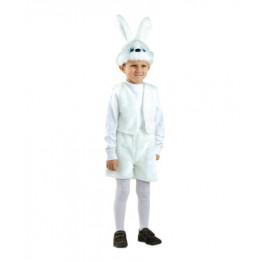 Заяц белый (мех) р.28
