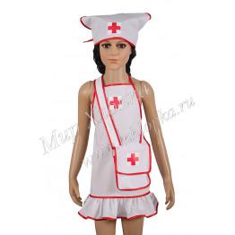 Детский фартук медика арт.  КС303