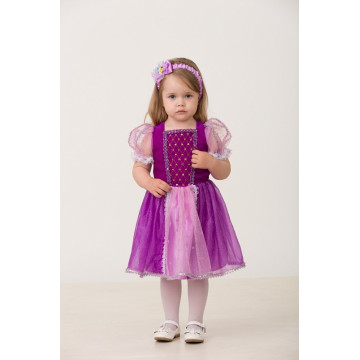 Принцесса Рапунцель (текстиль) р.28 - 2,146.00