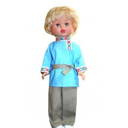 "Одежда для куклы ""Иванушка"" арт. ОК18"