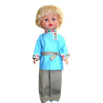 "Одежда для куклы ""Иванушка"" арт. ОК18 - 306.00"