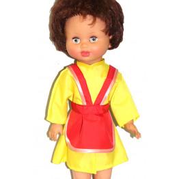 """Одежда для куклы """"Парикмахер"""" арт. ОК03"""