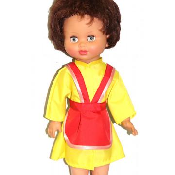 """Одежда для куклы """"Парикмахер"""" арт. ОК03 - 165.00"""