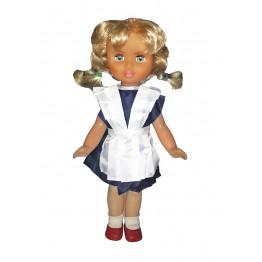 "Одежда для куклы ""Первоклассница"" арт.ОК04"
