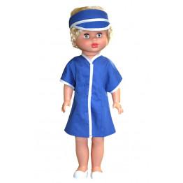 "Одежда для куклы ""Продавец"" арт. ОК07"