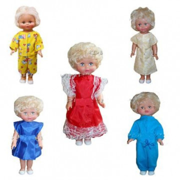 "Одежда для куклы ""Режим дня"" - 819.00"