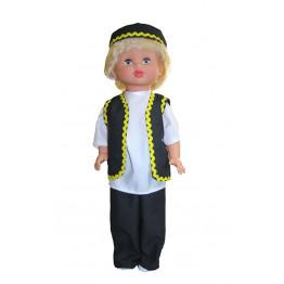 "Одежда для куклы ""Татарский костюм"" арт. ОК20"